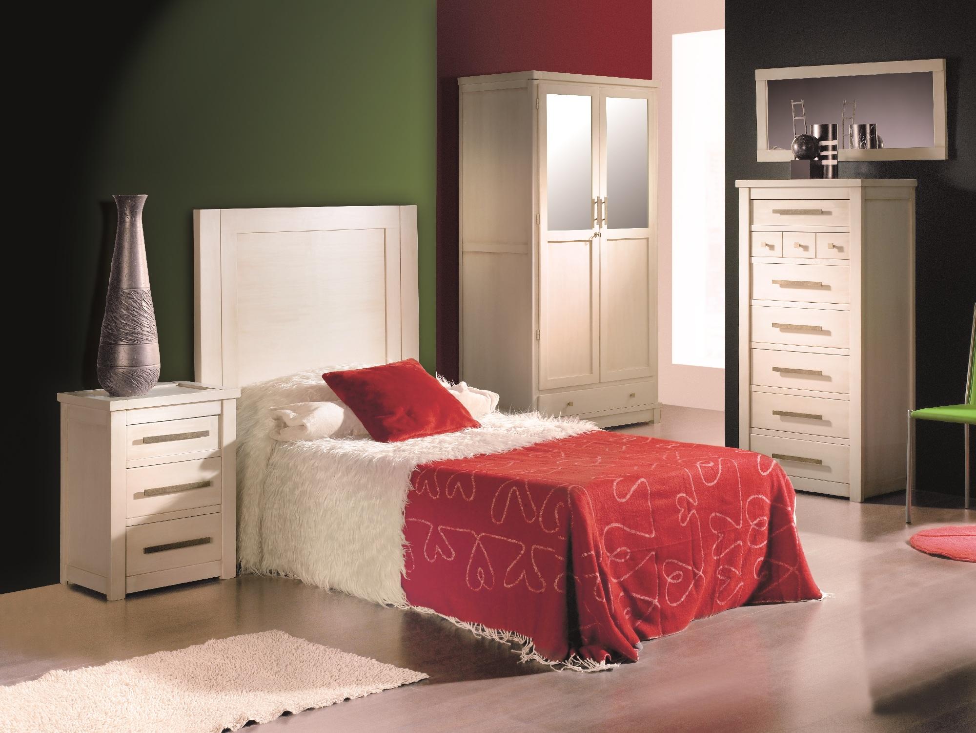 Dormitorios muebles cardenas for Muebles cardenas