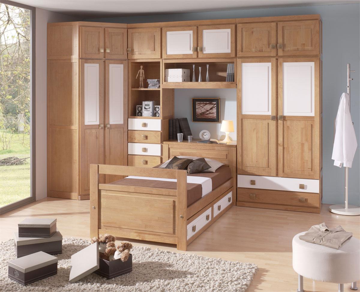 Dormitorios muebles cardenas - Dormitorio puente ...